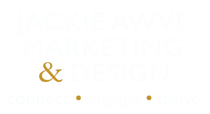 Jackie Awve Marketing logo