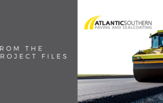 Atlantic Southern Paving Branding Project | Jackie Awve
